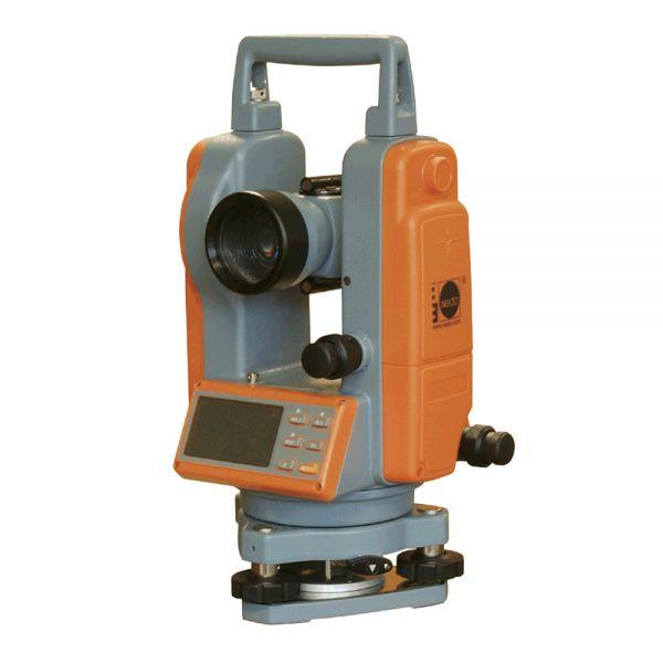 Nedo Elektronischer Theodolit ET-5 - mit optischem Lot oder Laser Lot