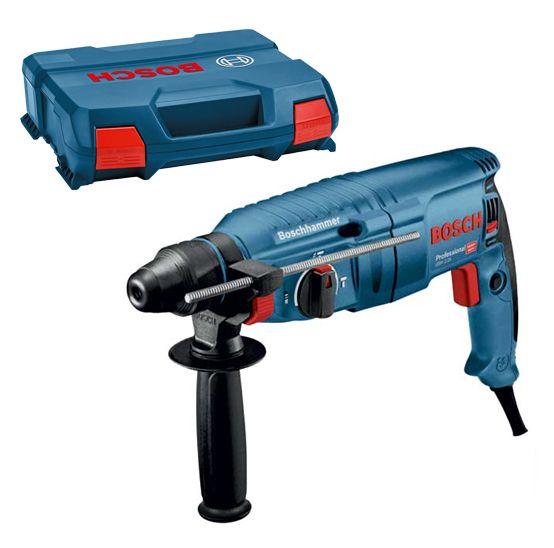 Bosch Bohrhammer GBH 2-25 inkl. L-Case 0611253500