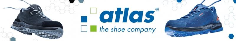ATLAS the shoe company