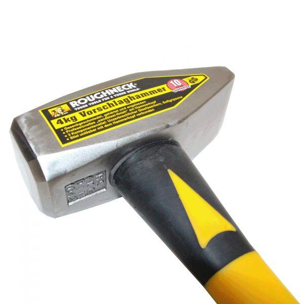 Gorilla Vorschlaghammer 3 Kg 4 Kg 5 Kg Roughneck Din 1042 Sledge