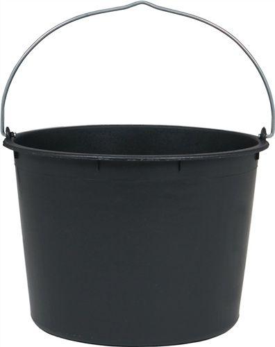 baueimer 20 liter eimer k bel maurereimer putzeimer. Black Bedroom Furniture Sets. Home Design Ideas