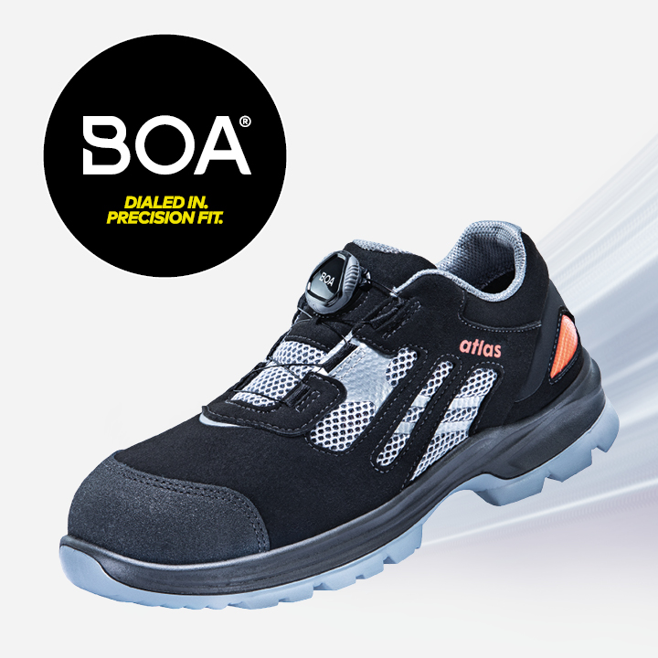 Boa-Fit-System