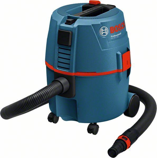 Bosch GAS20L SFC Nass-/Trockensauger 060197B000