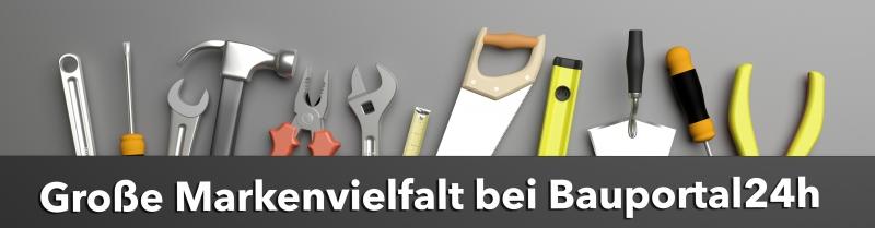 Markenwelten bei Bauportal24h