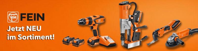 FEIN Werkzeuge online preiswert kaufen!